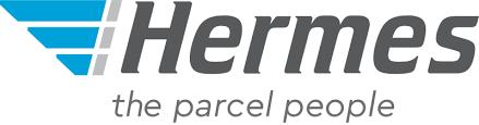 Resultado de imagen de hermes the parcel people
